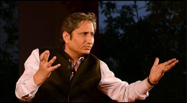 Ravish Kumar Getting death threats