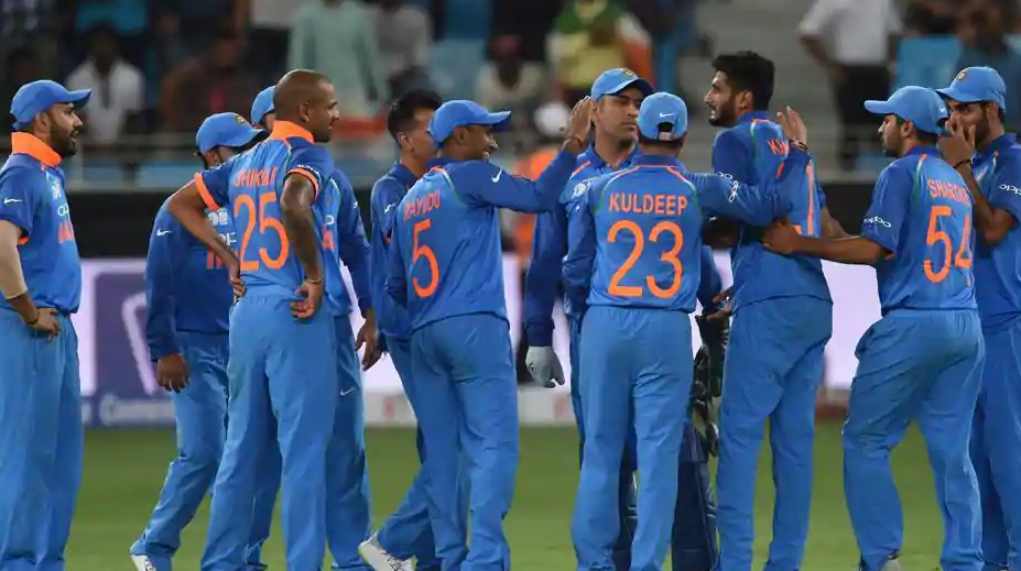 India beat spirited Hong Kong