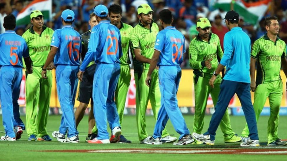 Pakistan Asia World Cup