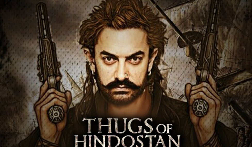 Thugs Of Hindustan Motion Poster: Aamir Khan Introduces The 'Biggest Thug  Of All' - Amitabh Bachchan As Khudabaksh - News Front