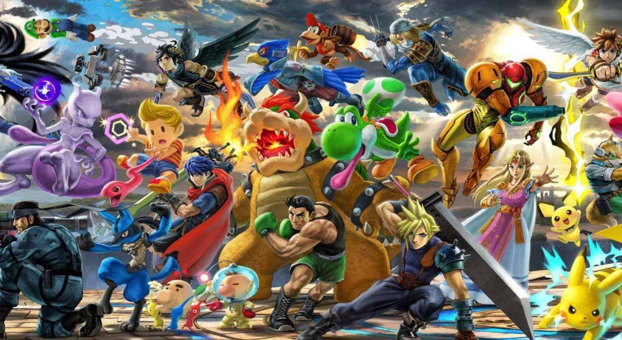 Super Smash Bros. Ultimate Director