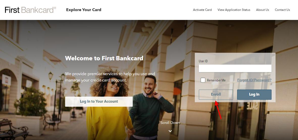 Speedy Rewards MasterCard Enroll