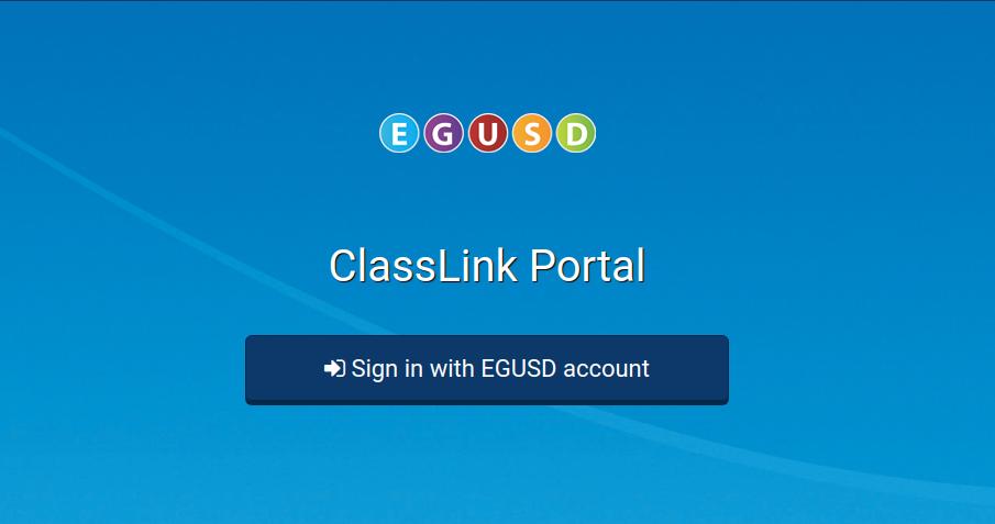 egusd Logo