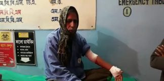 tmc booth president attacked