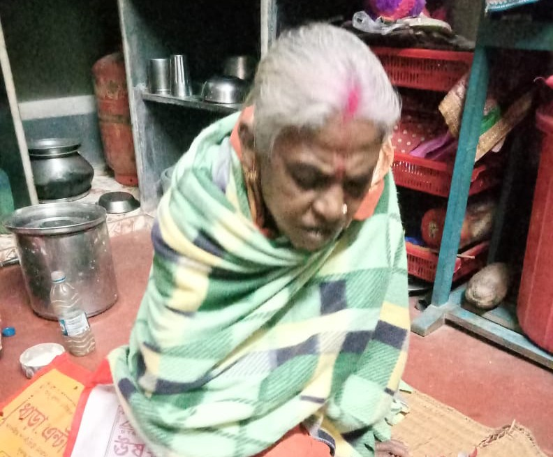 twenty-six-year-old granny gets trapped in greed | newsfront.co