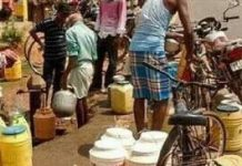 Drink water is expensive in Jamuria