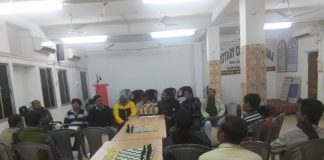 Subhash Chess Competition