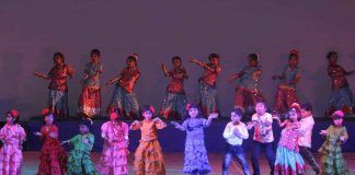 cultural events of sheshadri dance academy 3