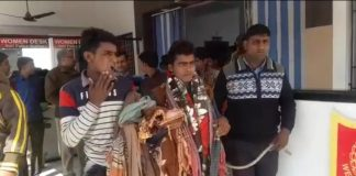 six bangladeshi traffickers including cow arrested | newsfront.co