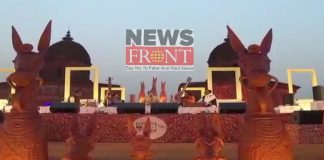 Bishnupur Music Festival begins to promote its own genre music 5