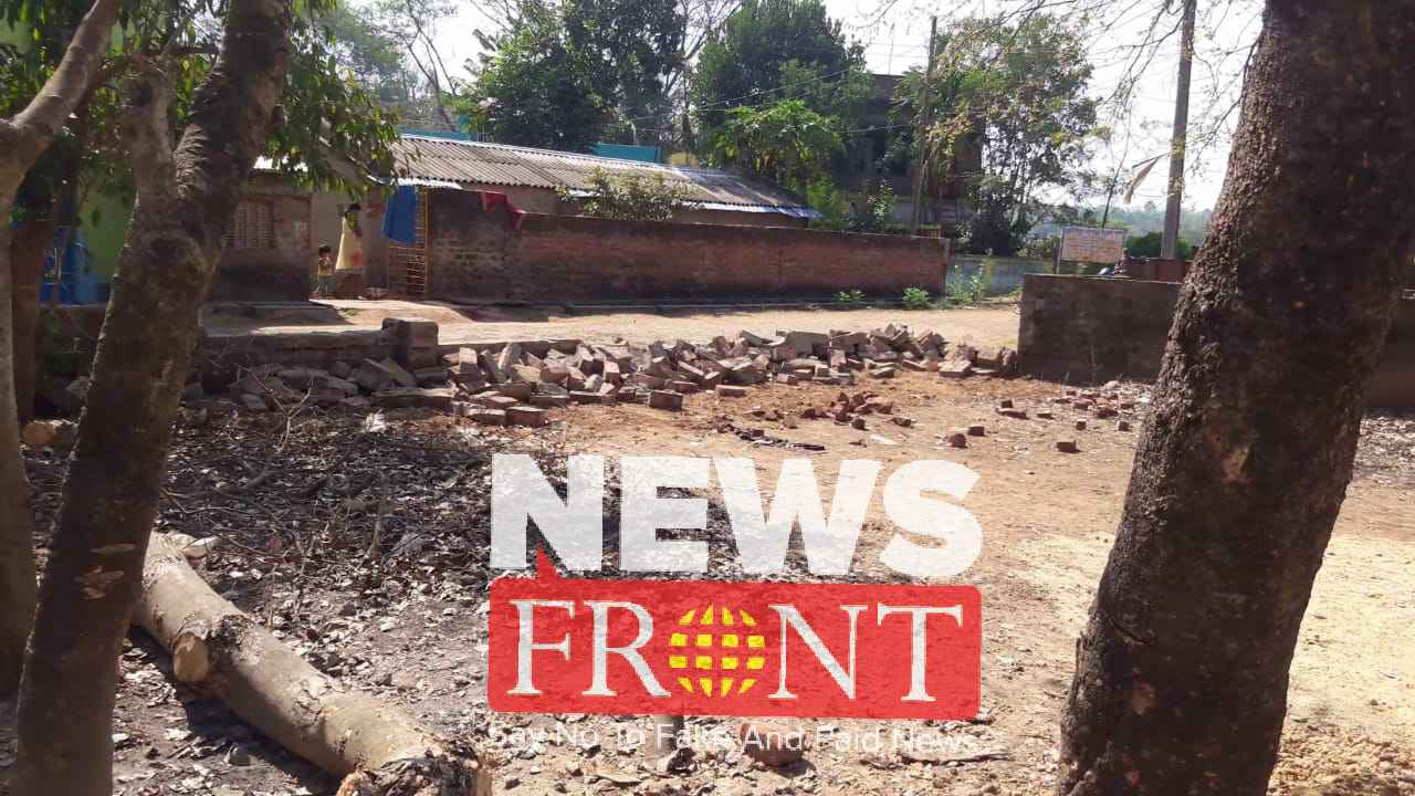 accusation of torture on low community woman against villagers 4