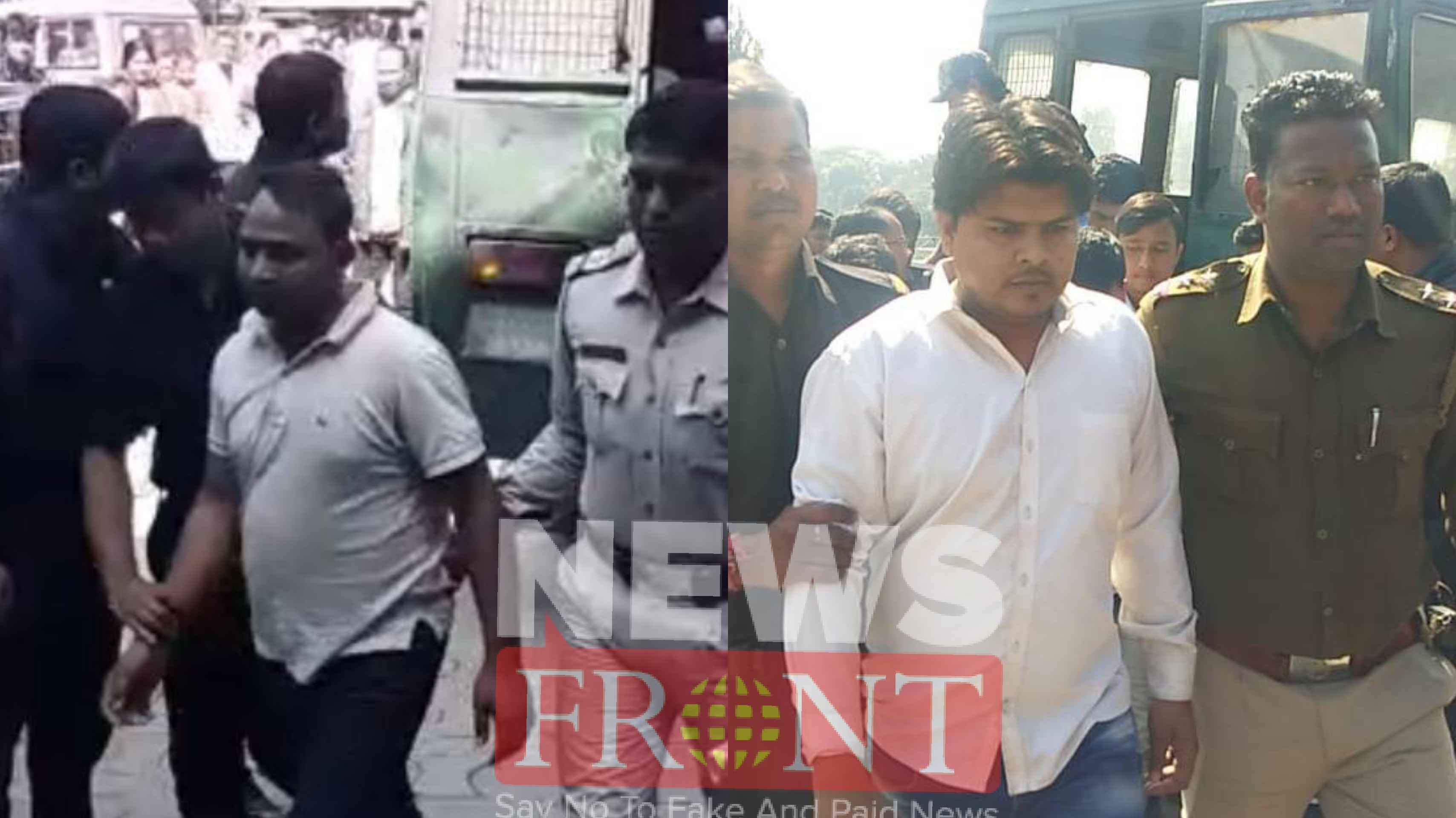 arrested robbers claimed they are tmc workers 4