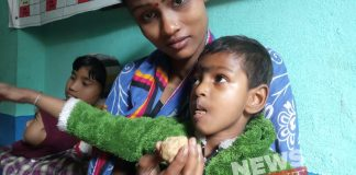 nutritious laddu to chase malnutrition 4