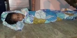 the bangladeshi girl come for treatment then dead