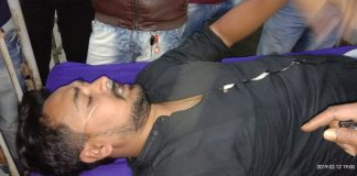 the tmc youth president serious injury for bike accident