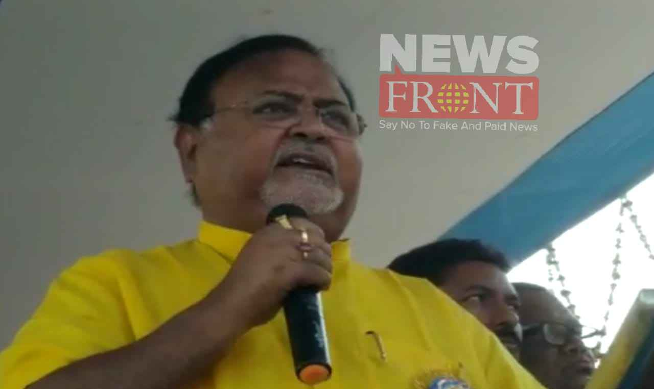 Anyone Can  work for eighteen hours like Mamta Asked Partha