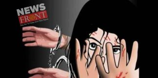 Arrested youth on charges of kidnapped minor girl
