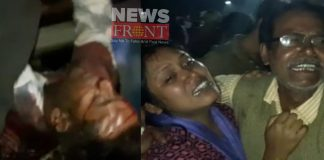 Death of tmc worker by antisocials bullet 3