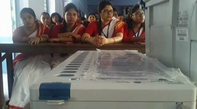 Election teaching by electoral literacy club
