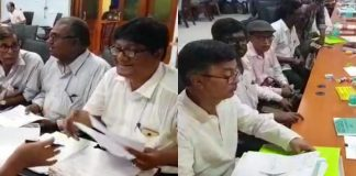 Two CPIM candidate submitted nomination paper