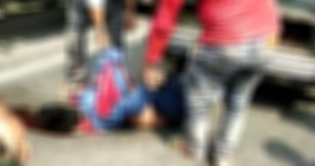 Two dead on Different road accident