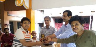 chess competition in Raiganj