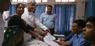By-election at Habibpur