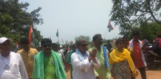 Manas says against central government