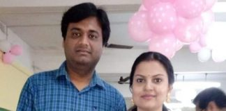 The missing nodal officer Arnab was rescued from Howrah station