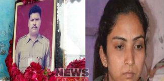 martyrs daughter angry for army's success used in vote war