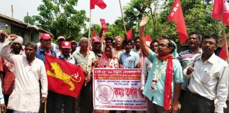 the cpim election promotion