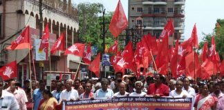 two cpim candidates submitted nomination paper