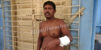 Accusation of attempts to murder against brother in law