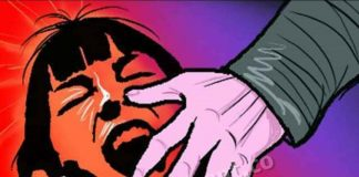 Accusation of raped child in Kashmir