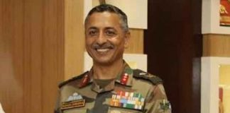 Dhingra first chief of the Special Operation Group of the army