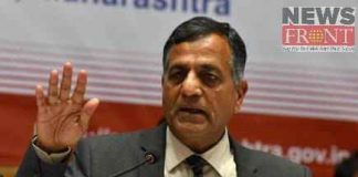 Lavasa resigned from election commission?