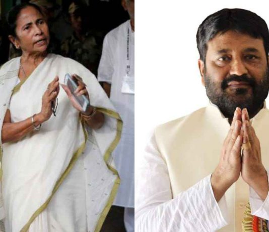 Mamta's confidence in Taher for slaughter of adhir