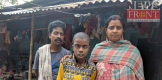 Parents Hoping of help for treatment of child