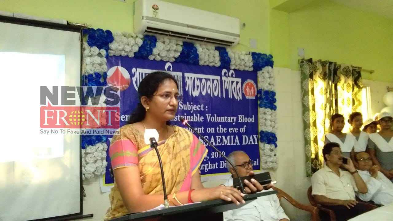 World Thalassemia Day Celebration