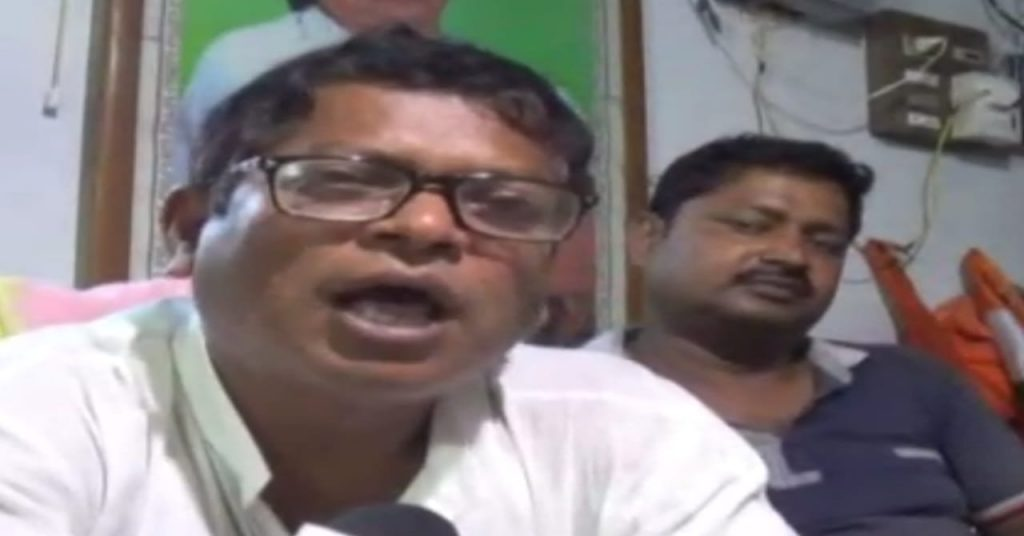 before election the people of sundarban angry