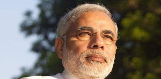bjp claim the record crowd on prime minister meeting