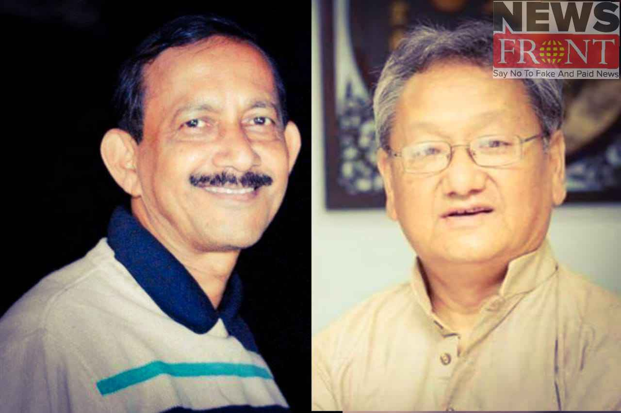 cm-replaced-goutam-with-amar from northbengal development board