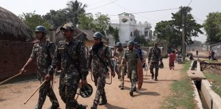 the birbhum heated after election