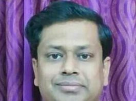 the bjp candidate win of election in balurghat