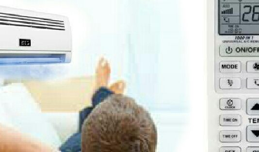 the guidelines of air conditioner
