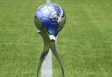 the preparation of football world cup