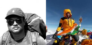 the two bengali mountaineer died in the expedition of kanchenjunga