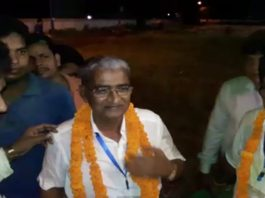tmc win of the election in jangipur