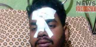 Accusation of tolabaji against police