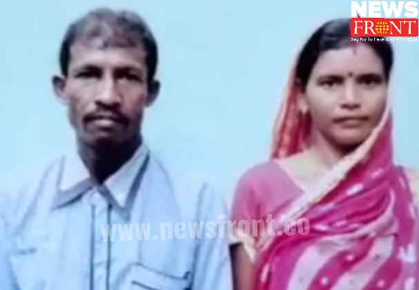 After killed wife suicidal husband